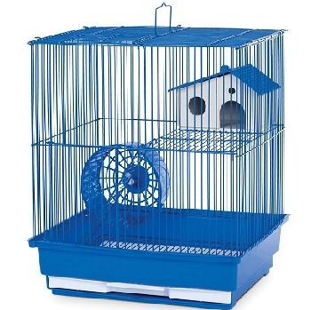 Prevue Small Two-Story Cages Review