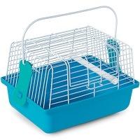 Prevue travel cage rat summary