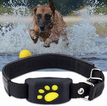 Ruimingt Pet Collar GPS
