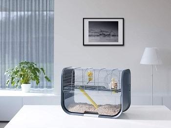 Savic Geneva Modern Cage