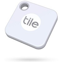 Tile Mate Tag Chip Summary