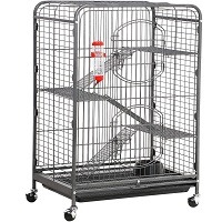 Topeakmart Tall Rat Cage Summary