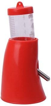 Ueetek Hamster House Water Bottle Review