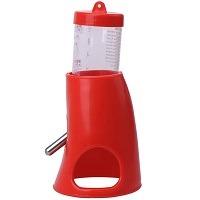 Ueetek Hamster House Water Bottle Summary