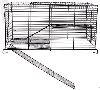 Ware Chew-Proof Cage Review