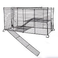 Ware Chew-Proof Cage Summary