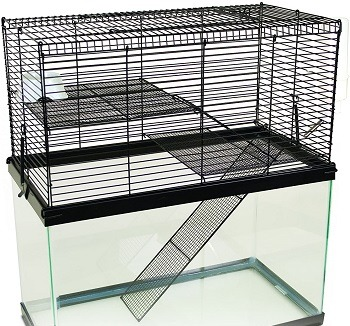 Ware Chew-Proof Cage