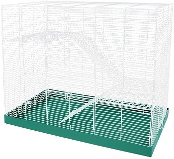 Ware Rat Cage Review