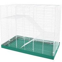 Ware Rat Cage Summary