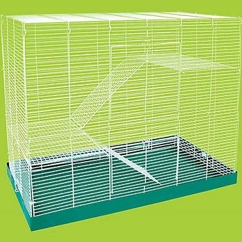 Ware Rat Cage