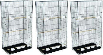 YML Tall Cage For Breeding Review