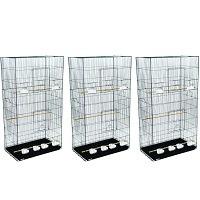 YML Tall Cage For Breeding Summary