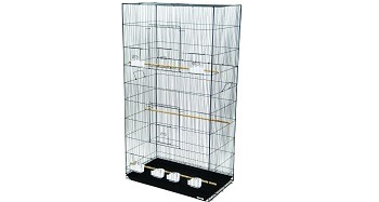 YML Tall Cage For Breeding