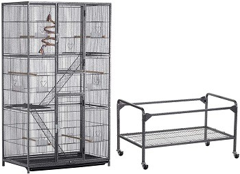 Yaheetech Cage For 2 Rats