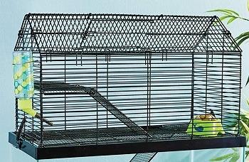 You And Me Hamster Aquarium High-Rise