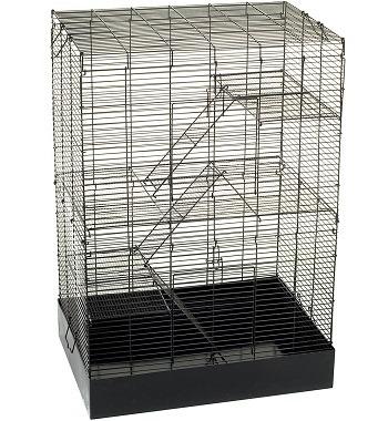 You &Me Rat Manor Habitat Review