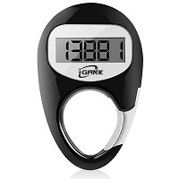 iGANK Pedometer For Dogs Summary