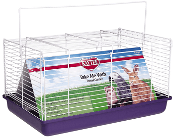 kaytee rat travel cage review