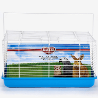 kaytee rat travel cage summary