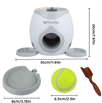 4Pawslife Automatic Dog Feeder Review