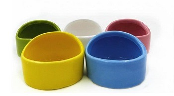 Anone Hamster Feeding Bowl Review