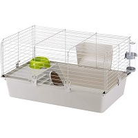 Cavie Small Animal Cage By Ferplast Summary
