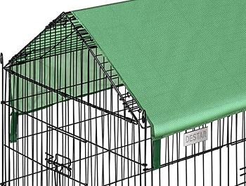 DEStar Cage