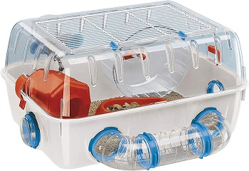 Ferplast Dwarf Hamster Cage