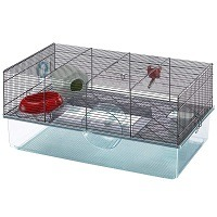 Ferplast Favola Cage For Hamsters Summary
