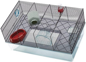 Ferplast Favola Cage For Hamsters