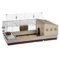 Ferplast Krolik Syrian Hamster Cage Summary