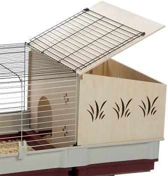 Ferplast Krolik Syrian Hamster Cage