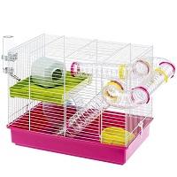 Ferplast Laura Habitat For Hamsters Summary