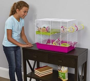 Ferplast Laura Habitat For Hamsters