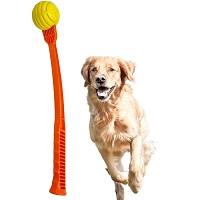 Flingerz Whistling Ball Launcher Summary