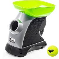 Franklin Automatic Tennis Ball Launcher Summary