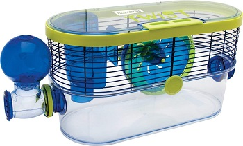 Habitrail Small Hamster Cage Review