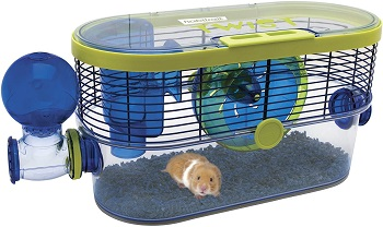 Habitrail Small Hamster Cage
