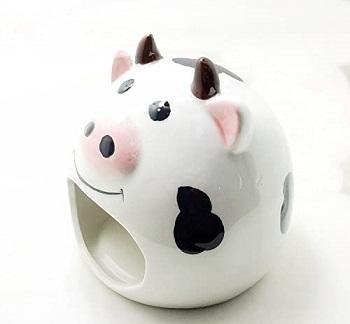 Hypeety Ceramic Small Animal House