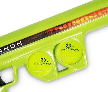 Hyper Pet K9 Kannon Ball Launcher Review