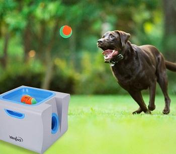 IDOGMATE Big Dog Ball Launcher