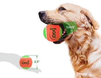 IDOGMATE Dog Ball Launcher Review