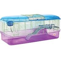 Katee Critter Deluxe Habitat Summary