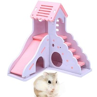 Kathson Hideaway Hamster House Summary