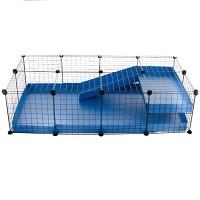 Kavee C&C cage Summary