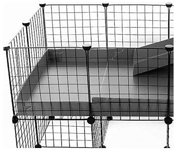 Kavee Guinea Pig cage Review