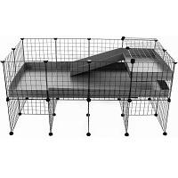 Kavee Guinea Pig cage Summary