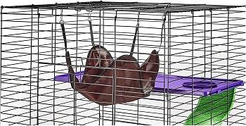 Kaytee Multi-Level Cage