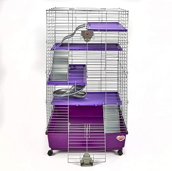 Kaytee-Multi-Level-Ferret-Cage
