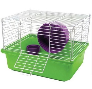 Kaytee Super Pet Luxury Hamster Cage